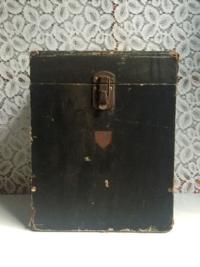 Vintage Slide Box