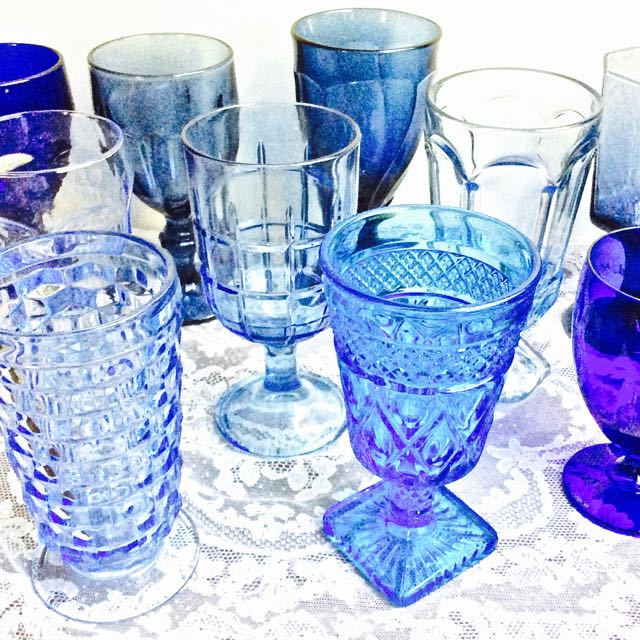 Vintage Drinkware Southern Table