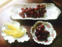 Vintage Petite Dishes