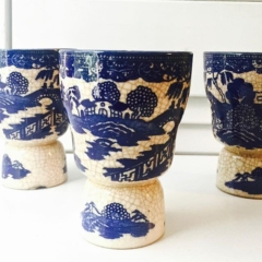 Vintage Egg Cups