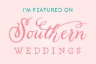 SouthernWeddings